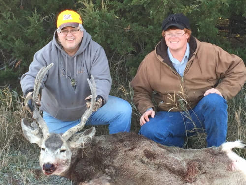 Muley Terry